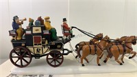 "The Heritage Village Series ""Holiday Coach"""