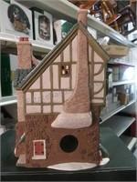 Dickens Village series The Pied Bull Inn
