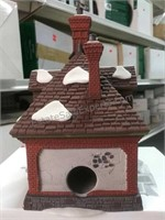 Dickens Village series WM Wheat Cakes & Puddings
