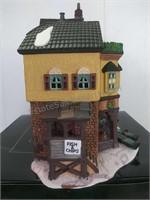 Dickens Village series The Grapes Inn