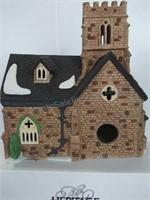 Dickens Village series Nottinghill Church