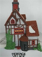 Dickens Village series Ashbury Inn