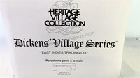 "Dickens Village Series ""East Indies Trading Co"