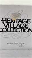 Heritage village series Disney Parks Village