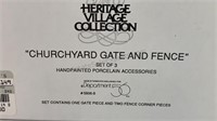 "Heritage Village Collection ""Lionhead Bridge"" and"