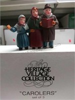 Village Heritage collection fits wigs and Friends
