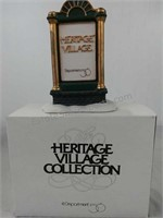 Heritage Village Collection 1994 Village