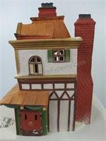 Dickens Village Series Theatre Royal