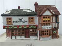 Dickens Village series The Old Curiosity Shop