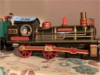 VTG METAL TRAIN (MARX) MORE