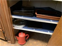 LOT OF PANTRY ITEMS