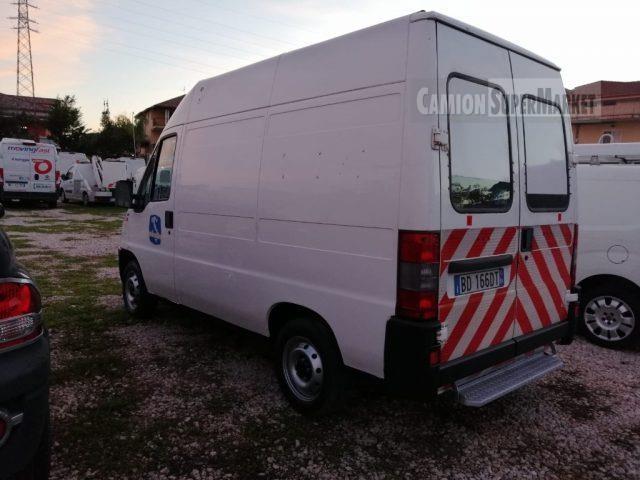 Fiat DUCATO Usato 1999