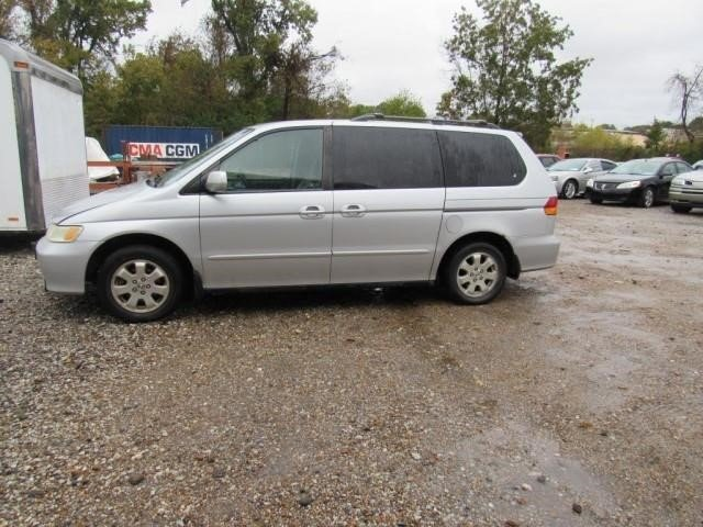 2004 honda odyssey ex l hinson auction real estate inc hibid auctions