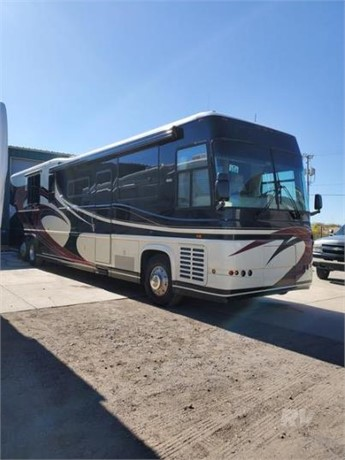 Newell Rvs For Sale 4 Listings Rvuniverse Com