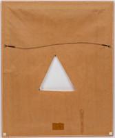 """Art Original Oil  """"Jolly Little Elf"""" Jim Brown"""