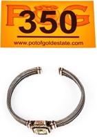 Jewelry Sterling Silver Cuff Bracelet