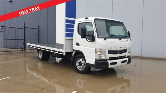 2016 Mitsubishi Fuso CANTER 815 - Trucks for Sale