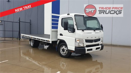 2016 Mitsubishi Fuso CANTER 815 Trade Price Trucks  - Trucks for Sale