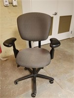 (23) Grey Office Chair $15.00 Reserve