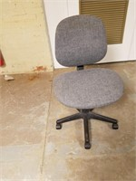 (60) Grey Task Chair $15.00 Reserve