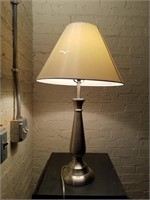 (63) Silver Lamps $25.00 Reserve