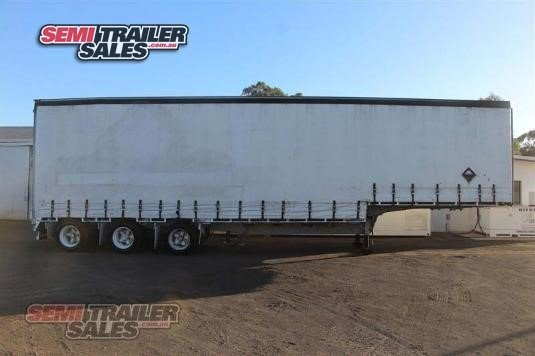 1978 Southern Cross Curtainsider Trailer Semi Trailer Sales - Trailers for Sale