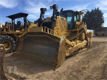 Caterpillar D8 Equipment For Sale From Wagner Equipment Albuquerque New Mexico 3 Listings Treetrader Com