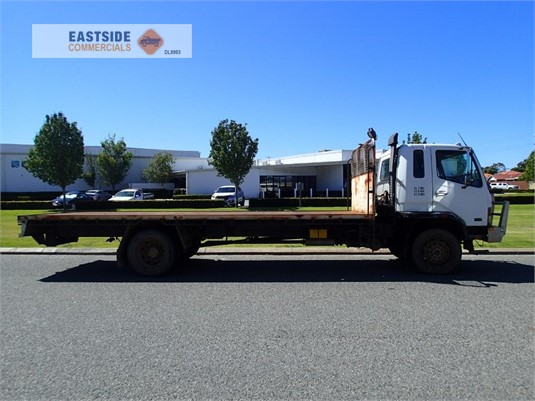 1997 Mitsubishi FM658 Eastside Commercials - Trucks for Sale