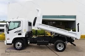 2018 Hyundai Mighty EX4 SWB Factory Tipper - Trucks for Sale