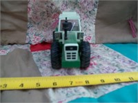 Oliver 2655 toy tractor