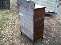nice older dresser antique