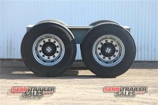 1990 Custom Dolly Semi Trailer Sales - Trailers for Sale