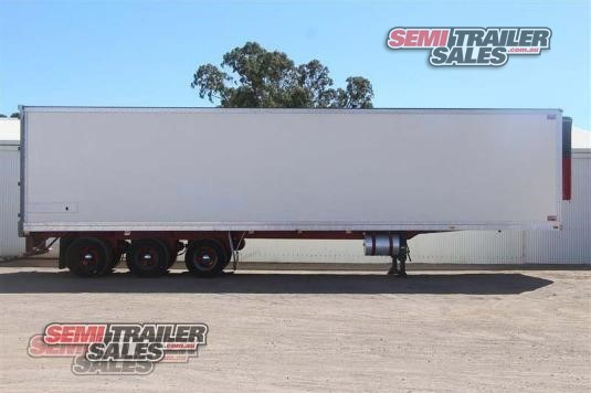1998 Lucar Pantech Trailer Semi Trailer Sales - Trailers for Sale