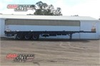 1989 Maxitrans Flat Top Trailer Flat Top Trailers