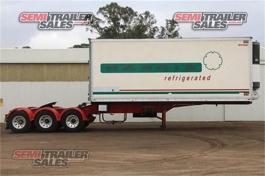 1997 Lucar Pantech Trailer Semi Trailer Sales - Trailers for Sale