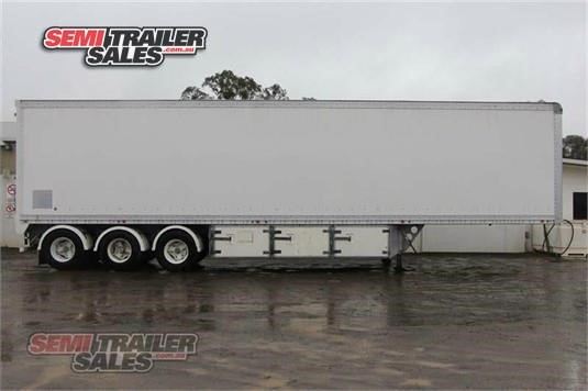1998 Peki Pantech Trailer Semi Trailer Sales - Trailers for Sale