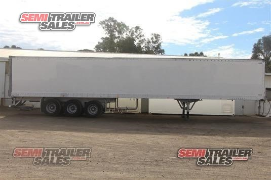 2000 Maxitrans Pantech Trailer Semi Trailer Sales - Trailers for Sale