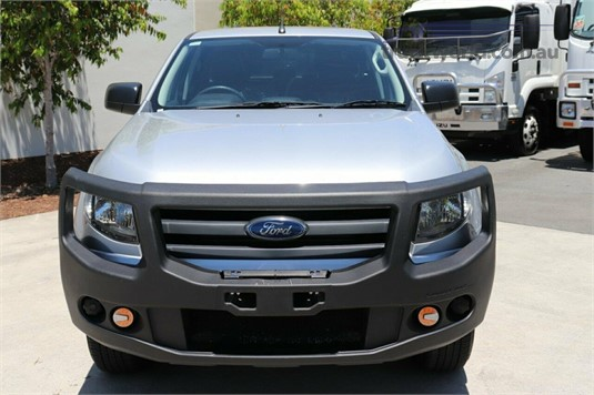 2014 Ford Ranger Px Xl Double Cab - Light Commercial for Sale