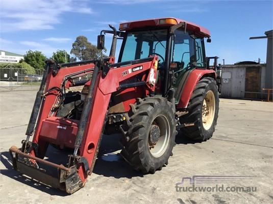 2004 Case Ih JX1100U  - Farm Machinery for Sale