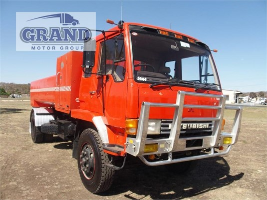1986 Mitsubishi FM515 Grand Motor Group  - Trucks for Sale