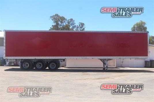 2005 Maxi Cube Refrigerated Trailer Semi Trailer Sales - Trailers for Sale