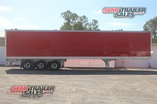 2005 Maxitrans Refrigerated Trailer Semi Trailer Sales - Trailers for Sale