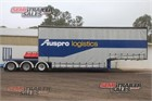 2004 Southern Cross Curtainsider Trailer Double Drop Deck Trailers