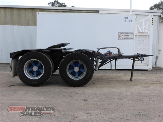 2009 Blinco Dolly - Trailers for Sale