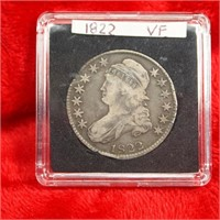 Coins & Collectibles Online Auction/UBU