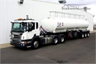 Scania P440 6x4|Aircraft Refueling Truck|Fuel Tanker