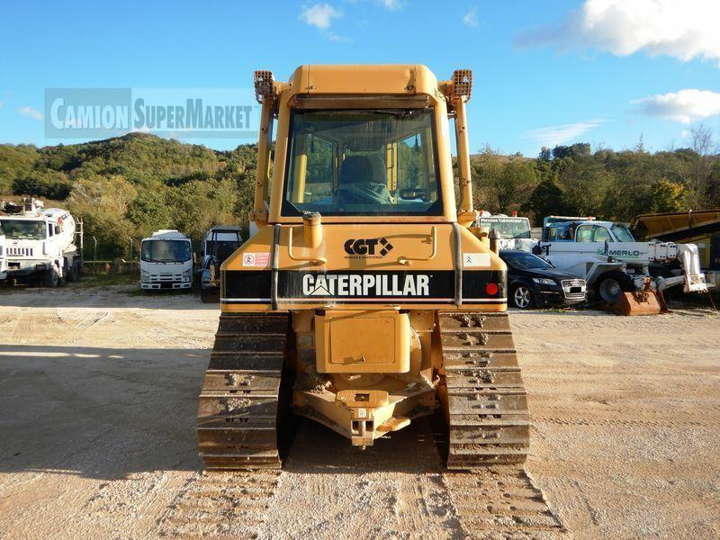 Caterpillar D5N XL Usato 2003