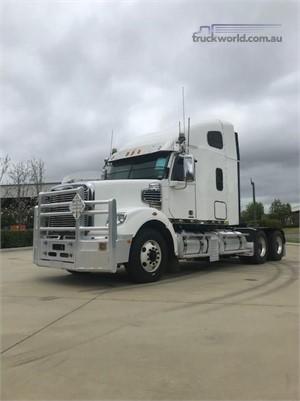 2013 Freightliner Coronado - Trucks for Sale