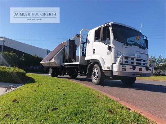 2011 Isuzu FSR 850 Daimler Trucks Perth - Trucks for Sale