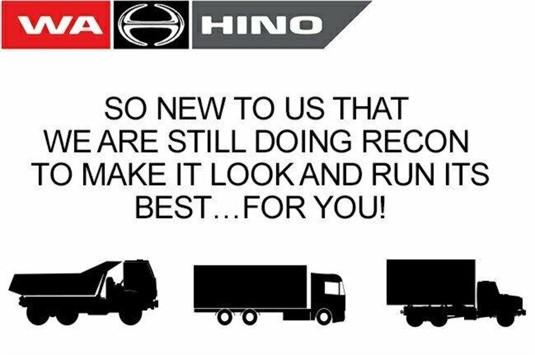 2012 Isuzu FVR 1000 - Trucks for Sale